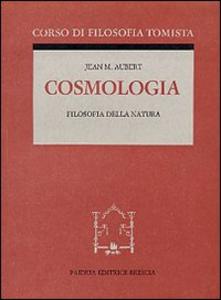 Libro Cosmologia Jean-Marie Aubert