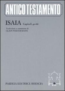 Ipabsantonioabatetrino.it Isaia. Capitoli 40-66 Image