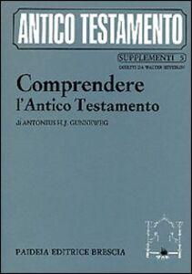 Comprendere l'Antico Testamento. Un'ermeneutica