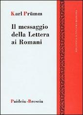 Messaggio della lettera ai romani (Il)