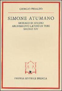 Simone Atumano