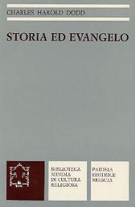 Storia ed evangelo