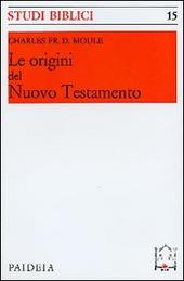 Le origini del Nuovo Testamento