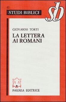 La lettera ai romani.pdf