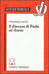 Discorso di Paolo ad Atene. Studio su Act. 17, 22-31