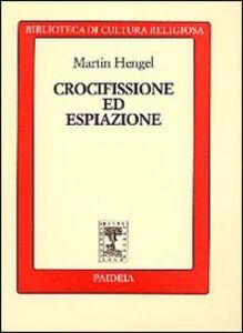 Crocifissione ed espiazione