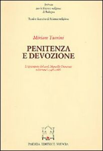 Penitenza e devozione. L'episcopato del cardinale Marcello Crescenzi a Ferrara (1746-1768)