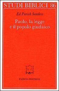 Paolo, la legge e il popolo giudaico