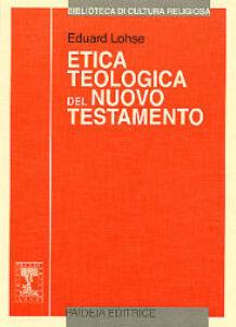 Etica teologica del Nuovo Testamento
