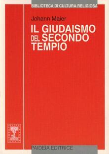 Daddyswing.es Il giudaismo del secondo tempio. Storia e religione Image
