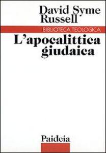 L' apocalittica giudaica (200 a. C. -100 d. C.)