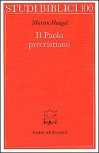 Il paolo precristiano