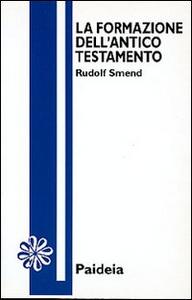 Libro La formazione dell'Antico Testamento Rudolf Smend