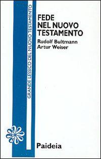 Fede nel Nuovo Testamento