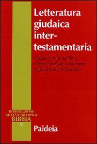 Letteratura giudaica intertestamentaria
