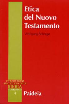 Amatigota.it Etica del Nuovo Testamento Image