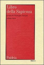 Libro della Sapienza. Vol. 3