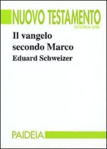 Il vangelo secondo Marco.pdf