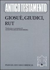 Giosuè, Giudici, Rut