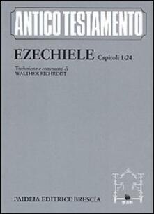 Atomicabionda-ilfilm.it Ezechiele (capp. 1-24) Image