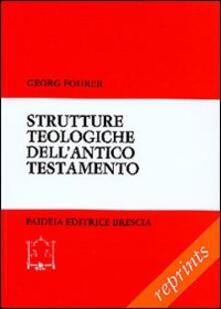 Camfeed.it Strutture teologiche dell'Antico Testamento Image