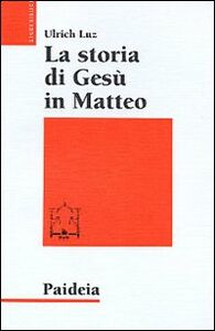 La storia di Gesù in Matteo