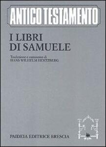 I libri di Samuele