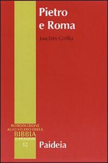 Atomicabionda-ilfilm.it Pietro e Roma. La figura di Pietro nei primi due secoli Image