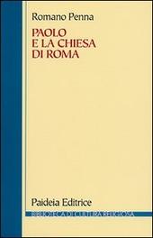 Paolo e la Chiesa di Roma