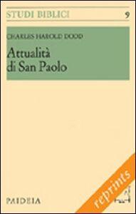 Attualità di san Paolo
