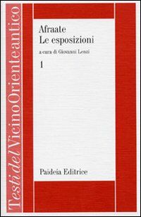 Esposizioni. Vol. 1: Introduzione. Esposizione 1-10.