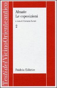 Libro Le esposizioni. Vol. 2: Afraarte. Giovanni Lenzi