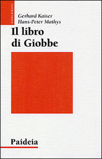 Il libro di Giobbe. Poesia come teologia