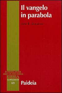 Il Vangelo in parabola. Metafora, racconto e teologia nei Vangeli sinottici