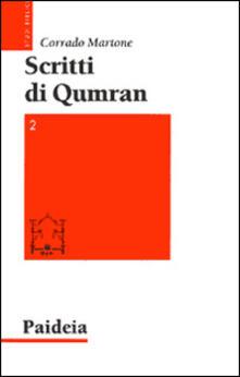 Voluntariadobaleares2014.es Scritti di Qumran. Vol. 2 Image