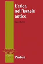 L' etica nell'Israele antico