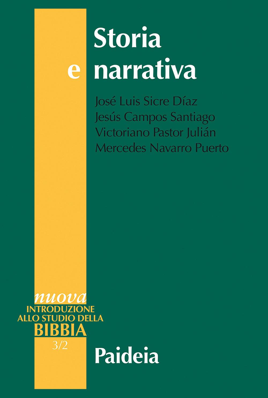 Image of Storia e narrativa