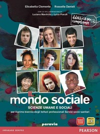 MONDO SOCIALE