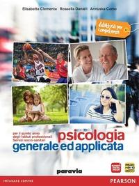 PSICOLOGIA GENERALE ED APPLICATA