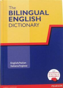 Squillogame.it The bilingual english dictionary. Con aggiornamento online Image