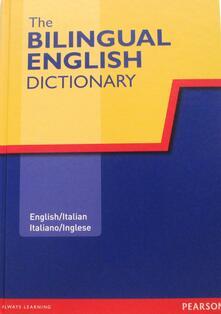 Writersfactory.it The bilingual english dictionary Image