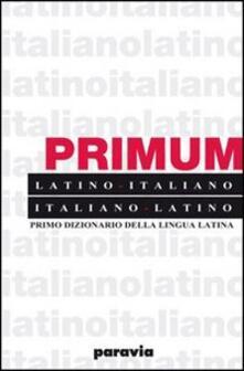 Voluntariadobaleares2014.es Piccolo dizionario di latino Image