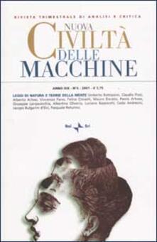 Vastese1902.it Nuova Civiltà delle Macchine (2001). Vol. 4: Leggi di natura e teorie della mente. Image