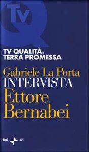 TV qualità. Terra promessa