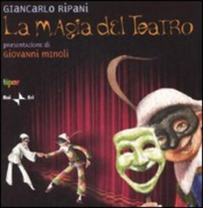 La Magia del teatro