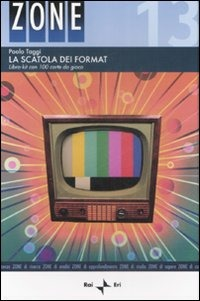 La La scatola dei format. Libro-kit con 100 carte da gioco. Con carte - Taggi Paolo - wuz.it