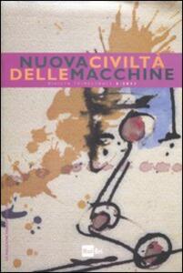 Nuova civiltà delle macchine (2011). Vol. 3