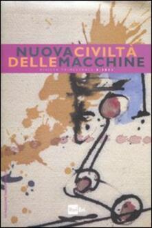 Voluntariadobaleares2014.es Nuova civiltà delle macchine (2011). Vol. 3 Image