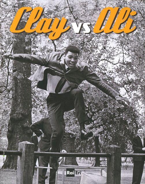 Clay vs Ali
