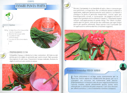 Libro La bellezza a fior di pelle. Creme, impacchi e lozioni naturali da preparare in casa Vira Carbone 4